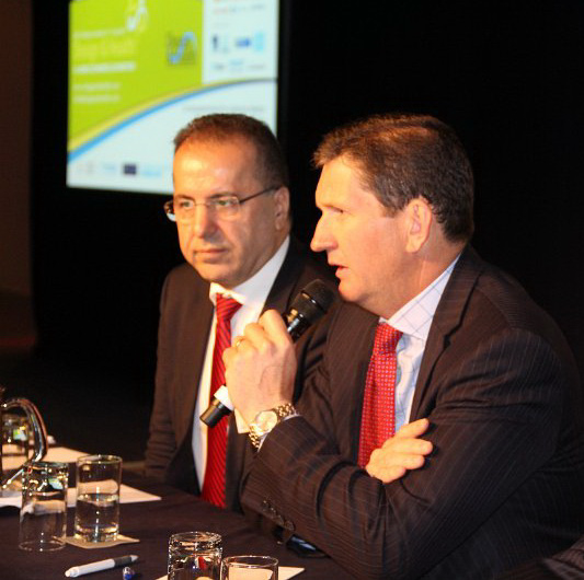 Australia, Queensland Minister of Health, Lawrence Springborg